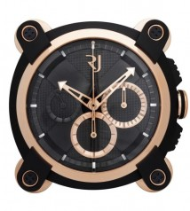 Romain Jerome » Collaborations » Moon Invaders Wall Clock Quartz » Romain Jerome Moon Invaders Wall Clock Quartz