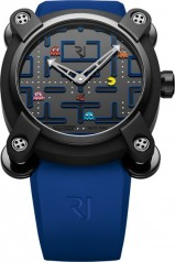 Romain Jerome » Collaborations » Pac-Man Level III » RJ.M.AU.IN.009.10