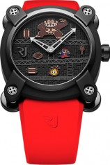 Romain Jerome » Collaborations » Donkey Kong » RJ.M.AU.IN.015.01