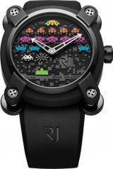 Romain Jerome » Collaborations » Space Invaders Pop » RJ.M.AU.IN.006.13