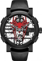 Romain Jerome » Skylab » Spider-Man » RJ.M.AU.030.07