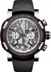 Romain Jerome » Steampunk » Chronograph » RJ.T.CH.SP.001.01