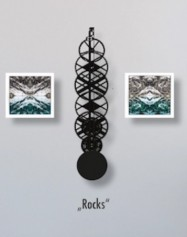 Schlumpf » Time Machines » TM3 ELEMENTS OF NATURE » ROCKS