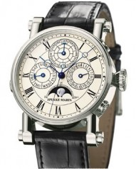 Speake-Marin » Calendars » The Piccadilly Quantieme Perpetuel » QWG3BW