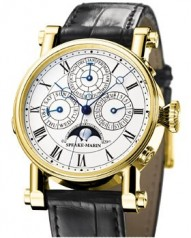 Speake-Marin » Calendars » The Piccadilly Quantieme Perpetuel » QYG3AY