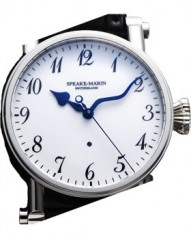 Speake-Marin » Time Pieces » The Piccadilly Arabic Numerals Serpent » PMS3E3S