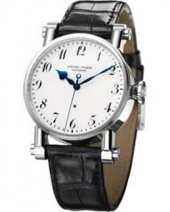 Speake-Marin » Time Pieces » The Piccadilly Arabic Numerals » PS3E3S