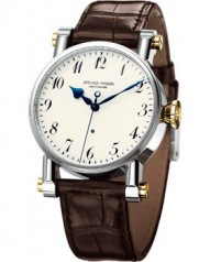 Speake-Marin » Time Pieces » The Piccadilly Arabic Numerals » PSG3E3Y