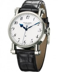 Speake-Marin » Time Pieces » The Piccadilly Arabic Numerals » PWG3E3W