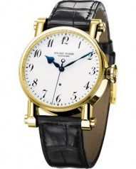 Speake-Marin » Time Pieces » The Piccadilly Arabic Numerals » PYG3E3Y