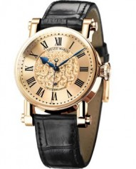 Speake-Marin » Time Pieces » The Piccadilly Engraved » PRDG3GD7R