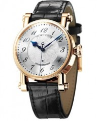 Speake-Marin » Time Pieces » The Piccadilly Frosted » PRDG3G10R