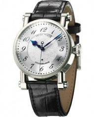 Speake-Marin » Time Pieces » The Piccadilly Frosted » PWG3G10W