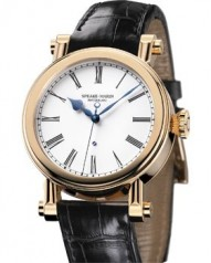 Speake-Marin » Time Pieces » The Piccadilly Roman Numerals » PRDG4E4R