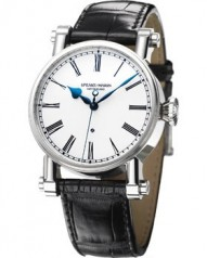 Speake-Marin » Time Pieces » The Piccadilly Roman Numerals » PS3E4S