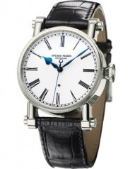 Speake-Marin » Time Pieces » The Piccadilly Roman Numerals » PWG3E4W