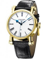 Speake-Marin » Time Pieces » The Piccadilly Roman Numerals » PYG3E4Y