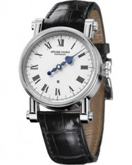 Speake-Marin » Time Pieces » The Piccadilly Shimoda » PS3E8S