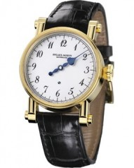 Speake-Marin » Time Pieces » The Piccadilly Shimoda » PYG3E7Y