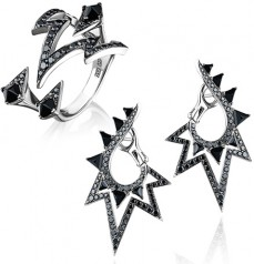 Stephen Webster » Jewerly » Lady Stardust » 1111