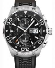 TAG Heuer » Aquaracer » 500 M Calibre 16 Automatic Chronograph 44 mm » CAJ2110.FT6023