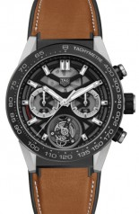 TAG Heuer » Carrera » Calibre Heuer 02T 45 mm » CAR5A8Y.FT6072