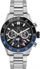 TAG Heuer » Carrera » Carrera Heuer 02 GMT Chronograph » CBG2A1Z.BA0658