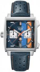 TAG Heuer » Monaco » Gulf Special Edition » CAW211R.FC6401