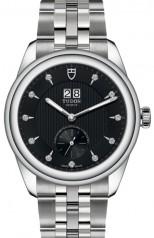 Tudor » Classic » Glamour Double Date » M57100-0004