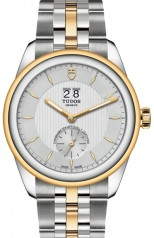 Tudor » Classic » Glamour Double Date » M57103-0001