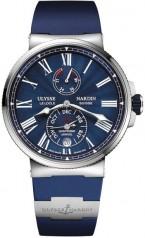 Ulysse Nardin » Marine » Annual Calendar Chronometer » 1133-210-3/E3