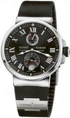 Ulysse Nardin » Marine » Chronometer Manufacture 43mm » 1183-126-3/42