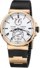Ulysse Nardin » Marine » Chronometer Manufacture 43mm » 1186-126-3/E0