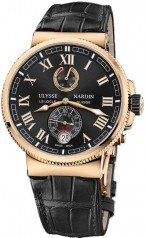 Ulysse Nardin » Marine » Chronometer Manufacture 43mm » 1186-126/42