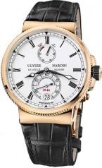 Ulysse Nardin » Marine » Chronometer Manufacture 43mm » 1186-126/E0