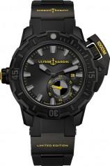 Ulysse Nardin » Diver » Deep Dive » 3203-500LE-3/BLACK-OMW