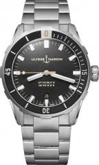 Ulysse Nardin » Diver » Diver Automatic 42 » 8163-175-7M/92