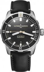 Ulysse Nardin » Diver » Diver Chronometer 42 » 8163-175/92