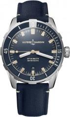 Ulysse Nardin » Diver » Diver Chronometer 42 » 8163-175/93