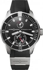 Ulysse Nardin » Diver » Diver Chronometer 44 » 1183-170-3/92