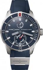Ulysse Nardin » Diver » Diver Chronometer 44 » 1183-170-3/93