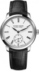 Ulysse Nardin » Classic » Classico Manufacture » 3203-136-2/E0-42
