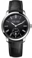 Ulysse Nardin » Classic » Classico Manufacture » 3203-136-2/E2