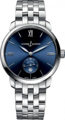 Ulysse Nardin » Classic » Classico Manufacture » 3203-136-7/33