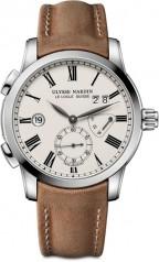 Ulysse Nardin » Classic » Dual Time Enamel Boutique » 3243-132/E1-BQ