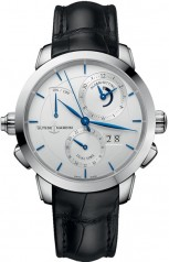 Ulysse Nardin » Classic » Sonata Cathedral Alarm » 673-05/90