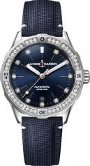 Ulysse Nardin » Diver » Lady Diver 39 mm » 8163-182B/13