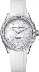 Ulysse Nardin » Diver » Lady Diver 39 mm » 8163-182B-3/10