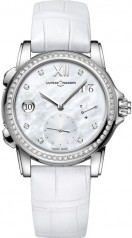 Ulysse Nardin » Classic » Dual Time Lady Manufacture » 3243-222B/390