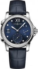Ulysse Nardin » Classic » Dual Time Lady Manufacture » 3243-222B/393